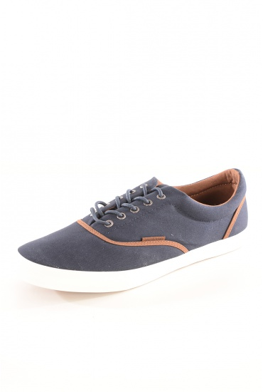 KOS CANVAS SNEAKER - HOMME JACK AND JONES