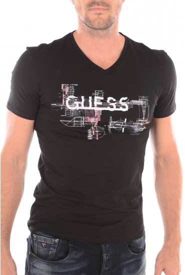 HOMME GUESS JEANS: M62I05J1300