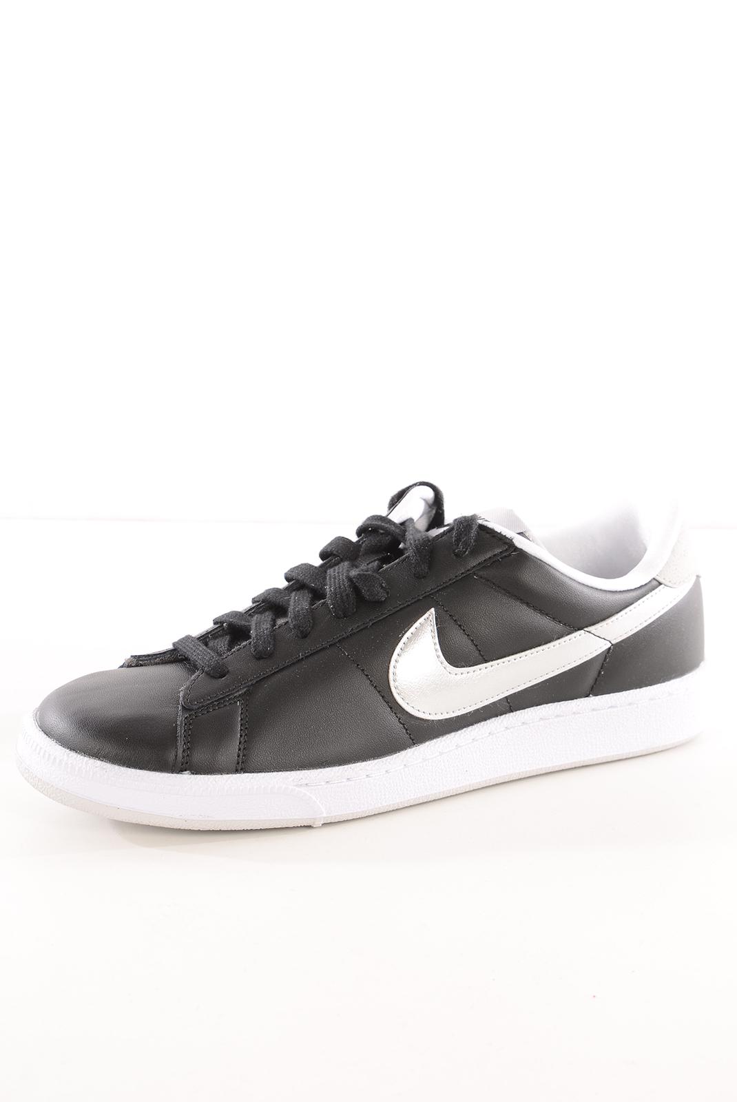 Chaussures  Nike 312498 CLASSIC TENNIS 005 NOIR