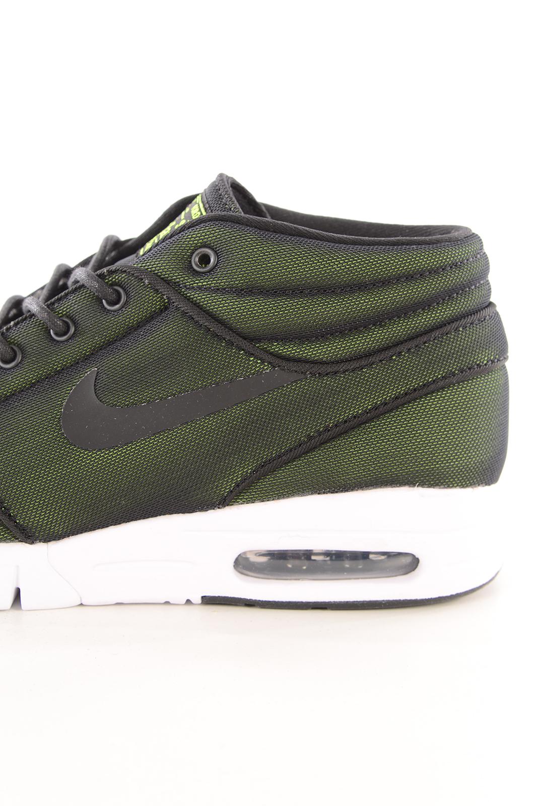 Chaussures   Nike 807507 STEFAN JANOSKI 007 NOIR VERT