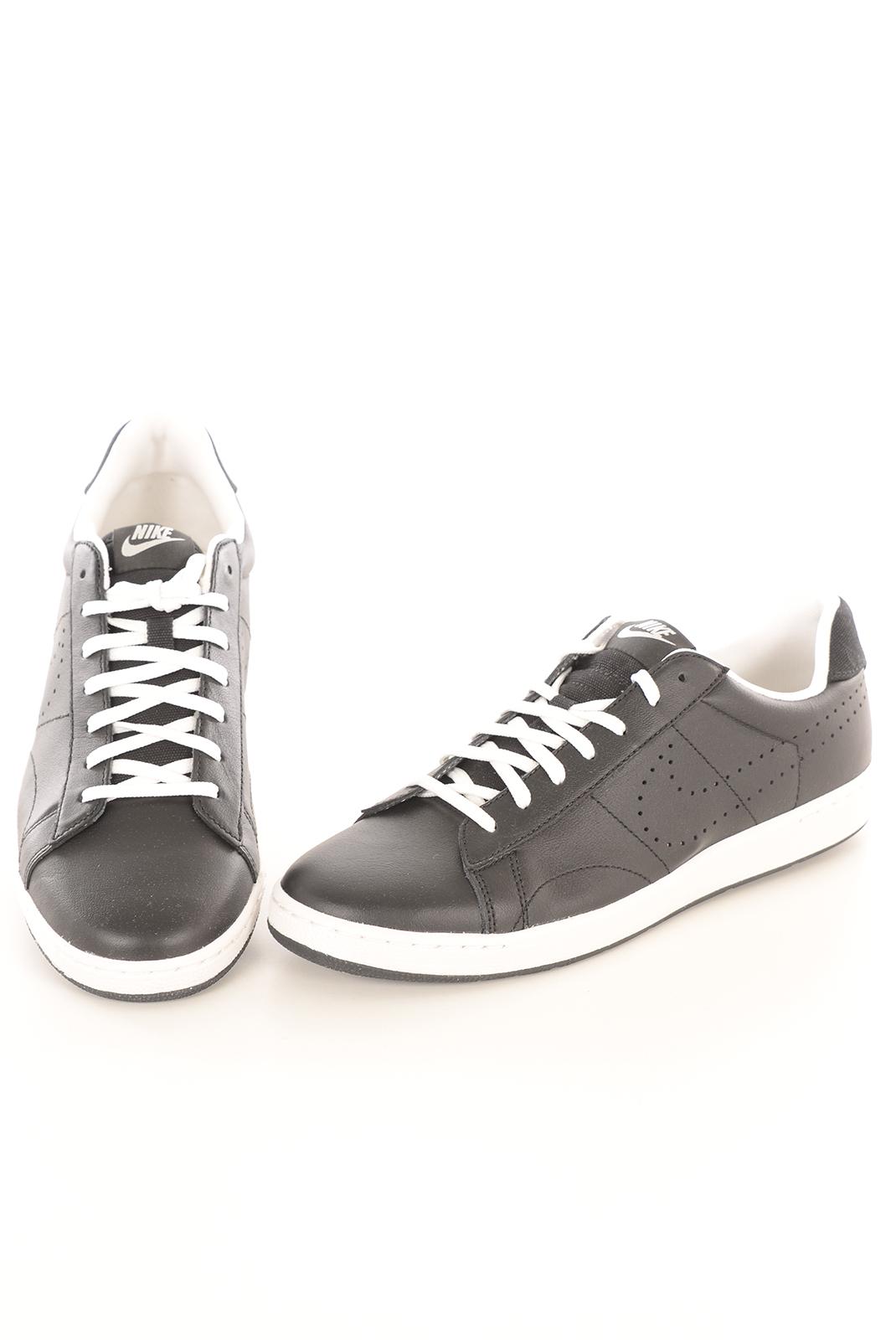 Chaussures   Nike 749644 TENNIS CLASSIC 001 NOIR