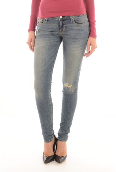 MARQUES GUESS JEANS: W63A31D27V0 starlet