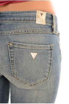 W63A31D27V0 starlet - MARQUES GUESS JEANS
