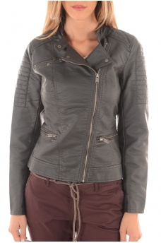 NEW START FAUX BIKER - FEMME ONLY