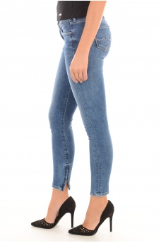 PL200969Z368 CHER - MARQUES PEPE JEANS