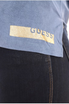 GUESS JEANS: W63P57K4OM0