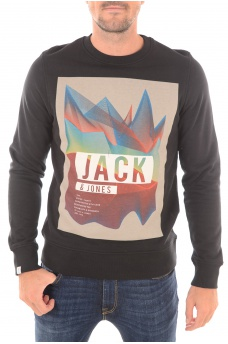 MARQUES JACK AND JONES: ULTRA SWEAT