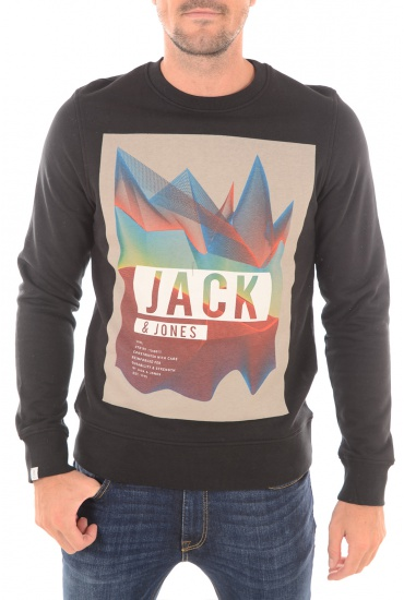 ULTRA SWEAT - MARQUES JACK AND JONES