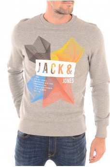 MARQUES JACK AND JONES: ULTRA SWEAT
