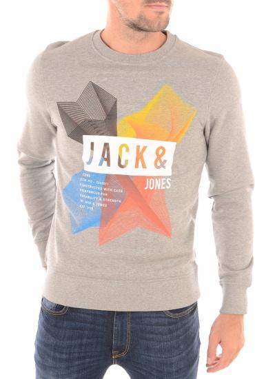 ULTRA SWEAT - MARQUES JACK AND JONES