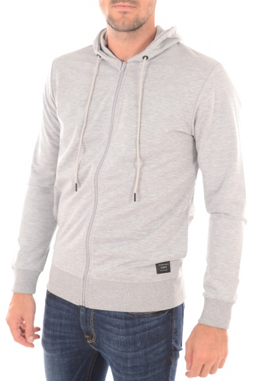 HURRICANE SWEAT - HOMME JACK AND JONES