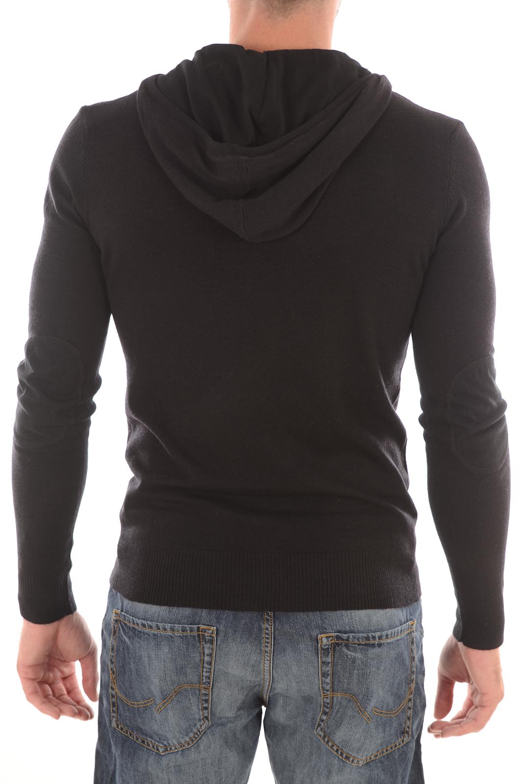 Pulls & Gilets  Biaggio jeans PARMANIL NOIR