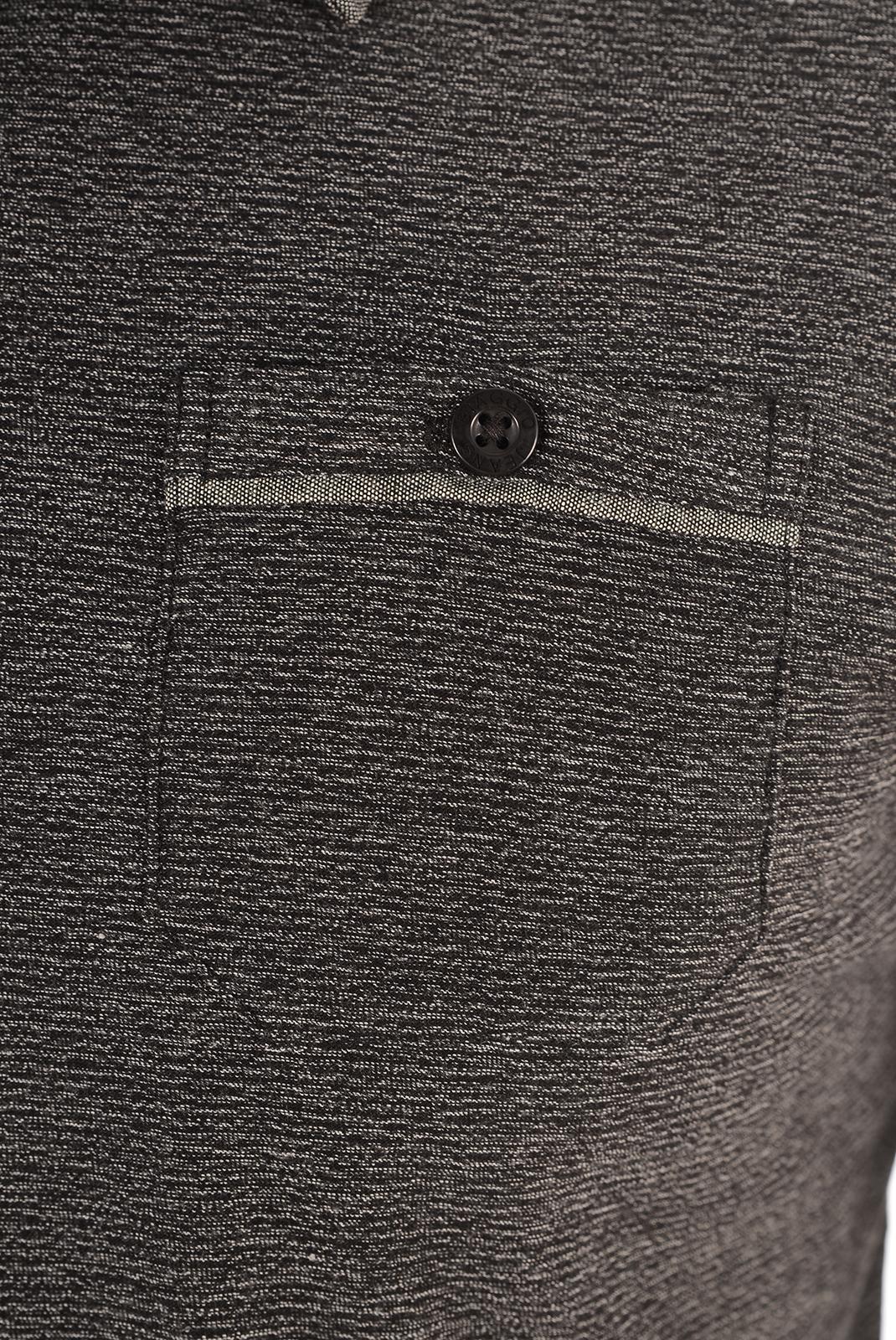 Polos  Biaggio jeans BATALA NOIR