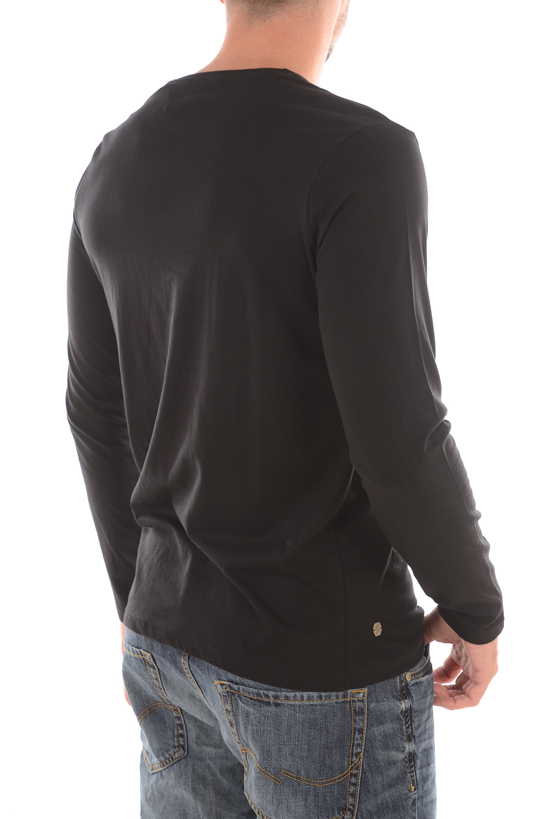 Tee-shirts  Biaggio jeans LEABELA NOIR