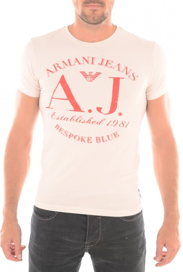 MARQUES ARMANI JEANS: T6H34