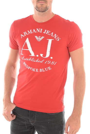 T6H34 - MARQUES ARMANI JEANS