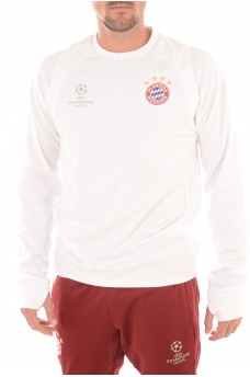 AO0335 SWEAT BAYERN EU TRG - MARQUES ADIDAS
