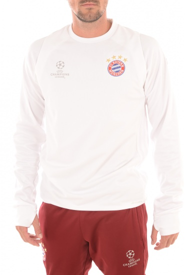 MARQUES ADIDAS: AO0335 SWEAT BAYERN EU TRG