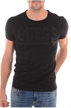 HOMME GUESS JEANS: U64M08JEL13