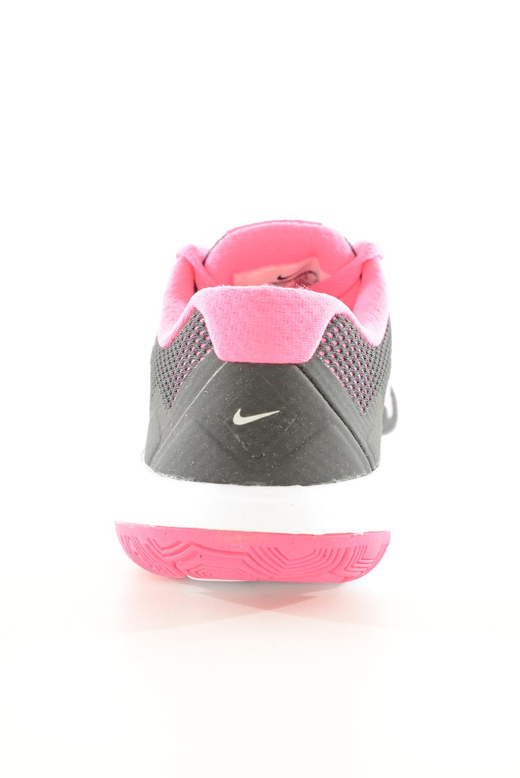 Chaussures  Nike 749818 FLEX EXPERIENCE 4 GS 001 NOIR
