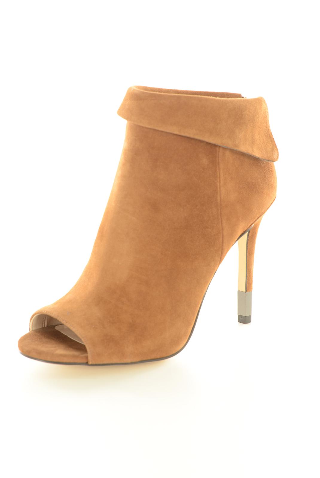 Chaussures  Guess jeans FLHES3SUE09 COGNAC