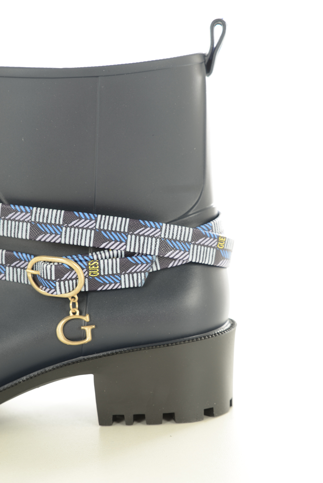 Chaussures  Guess jeans FLNEV3RUB09 BLUE