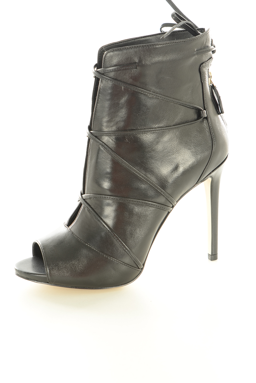 Chaussures  Guess jeans FLAYA3LEA10 BLACK