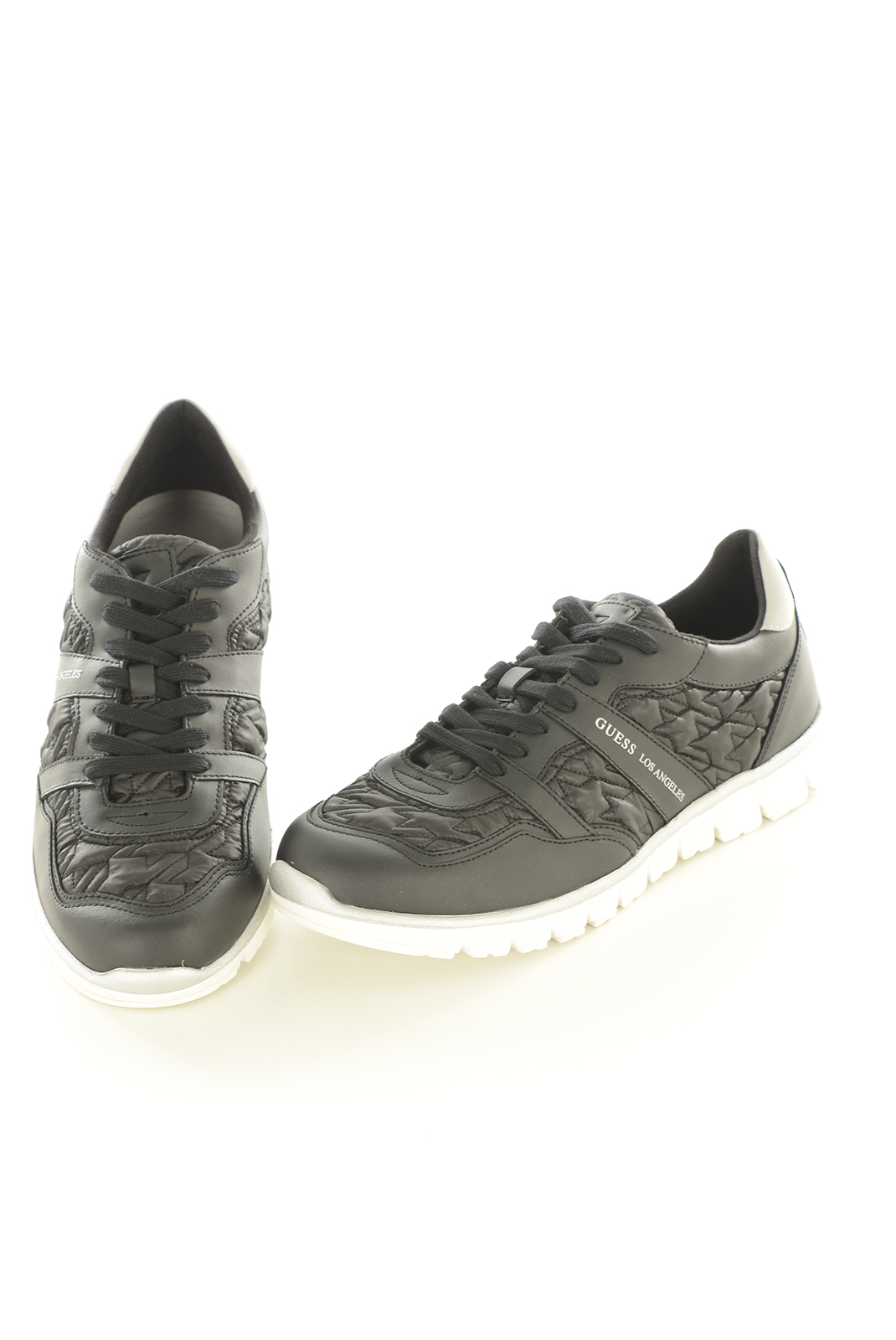 Chaussures   Guess jeans FMGRA4FAB12 BLACK