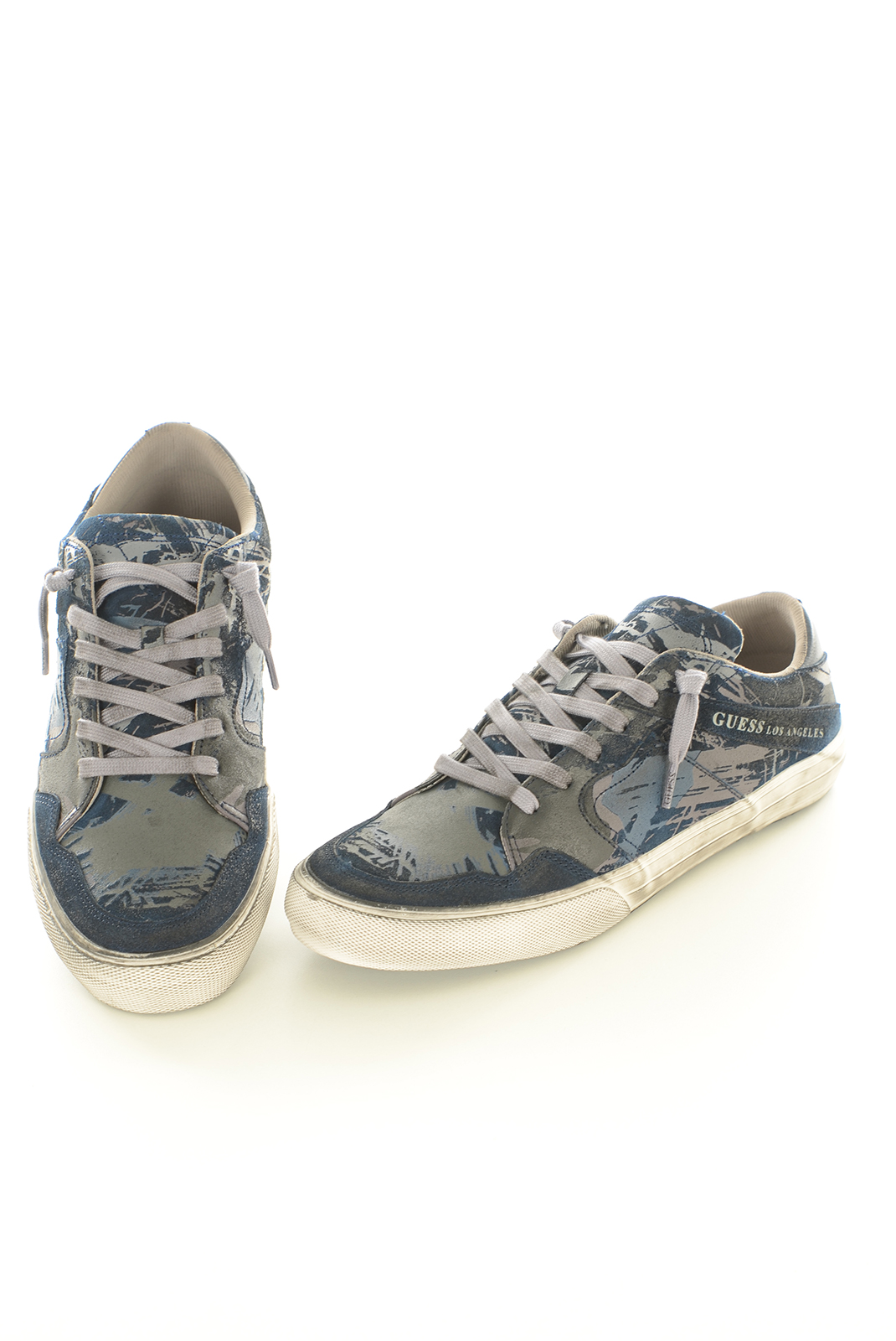 Chaussures   Guess jeans FMRG74SUE12 BLUE