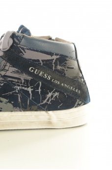 GUESS JEANS: FMRG84SUE12
