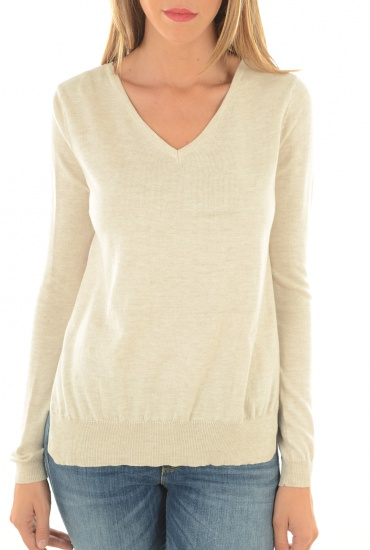 OXFORD L/S KNT - FEMME ONLY