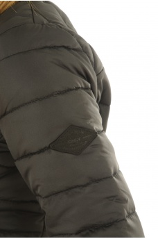 FEMME ONLY: MARIT QUILTED JACKET