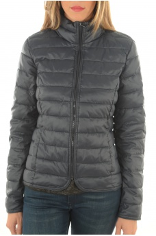 FEMME ONLY: TAHOE QUILTED CONTRAST