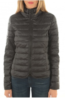 FEMME ONLY: TAHOE QUILTED JACKET