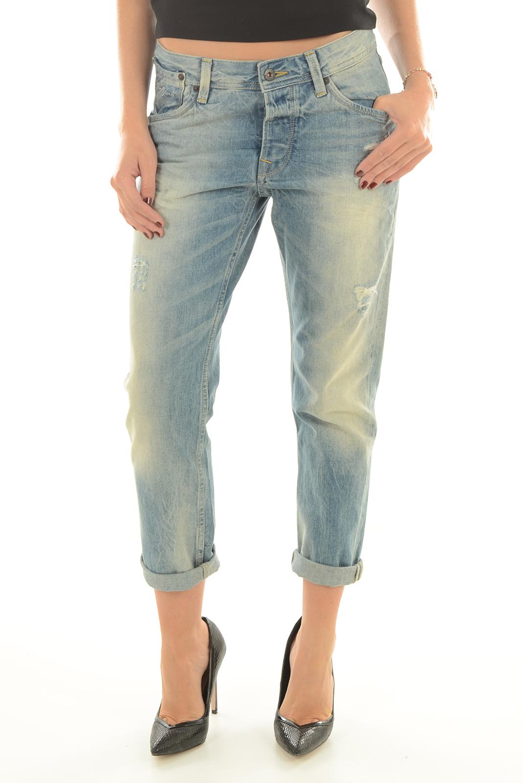 Jeans   Pepe jeans PL201088A387 JAIMEE 000 DENIM