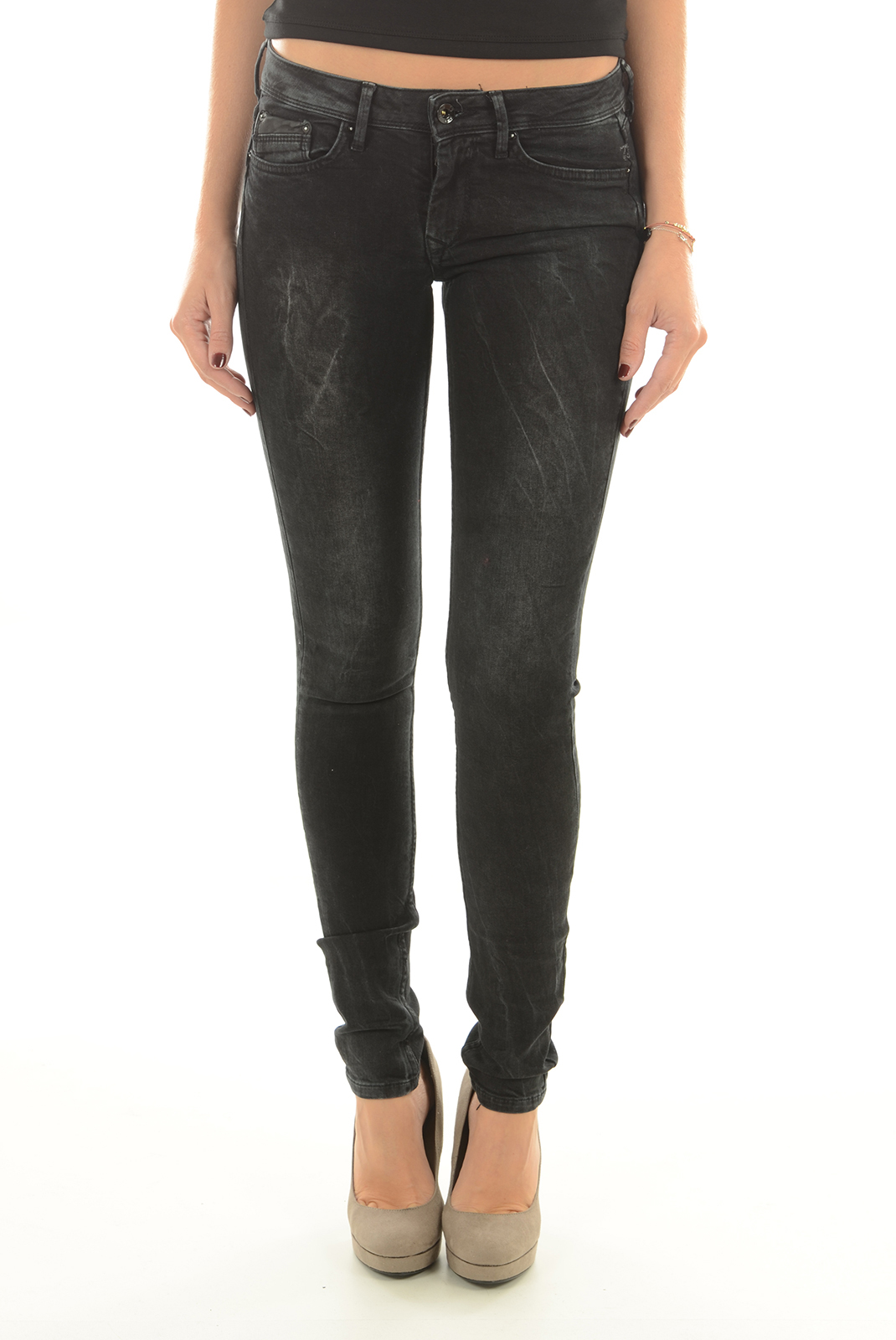 Jeans   Pepe jeans PL2015652 MARVEL 000 DENIM