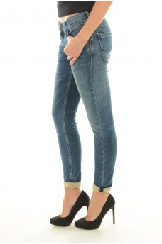 PL201090H550 JOEY - FEMME PEPE JEANS