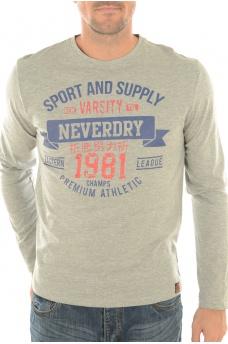 MARQUES Neverdry: TORODRY