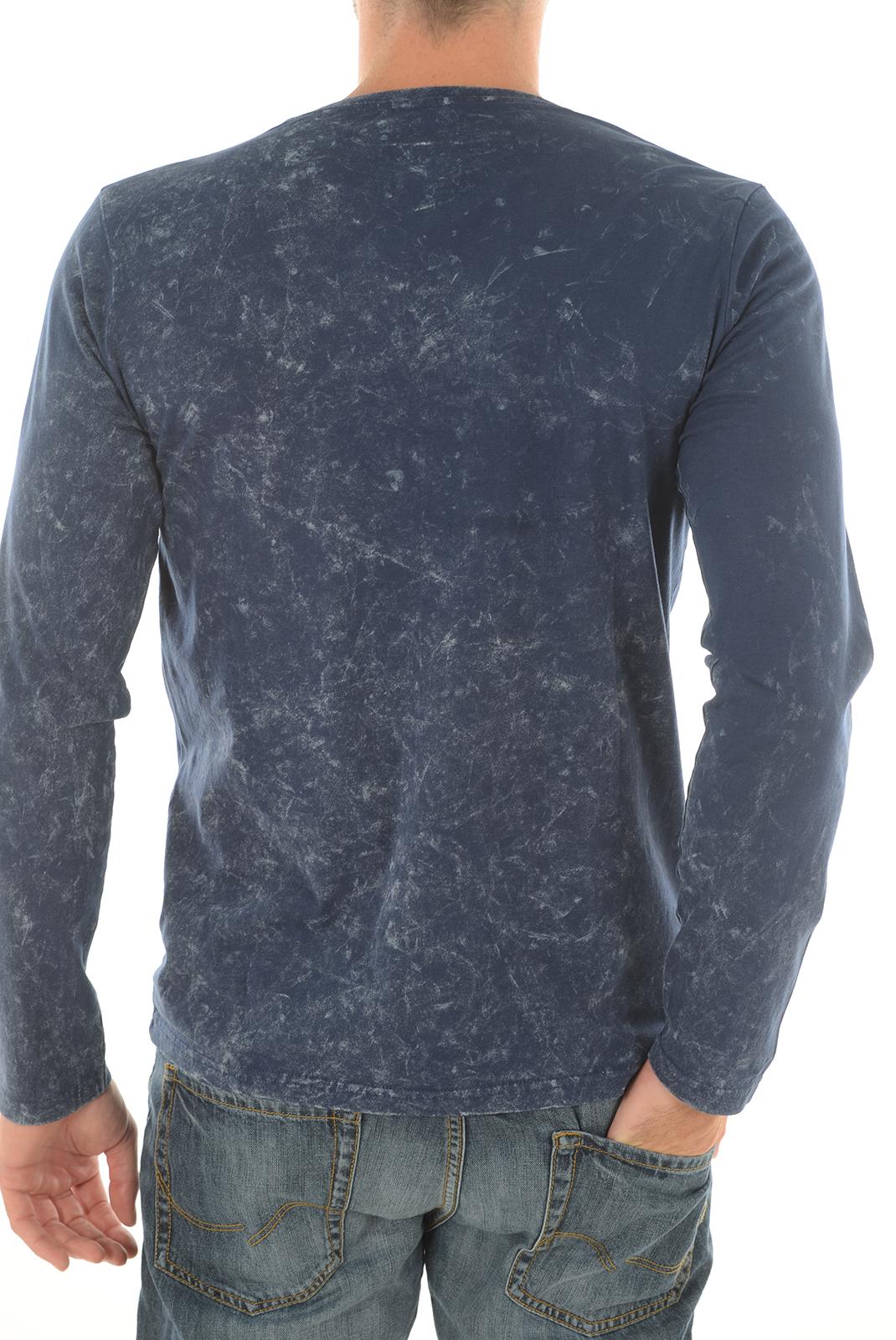 Tee-shirts  Biaggio jeans LOLA INDIGO