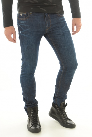 HOMME GUESS JEANS: M63AN1D1N84