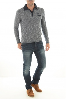 HOMME BIAGGIO JEANS: BOGELA