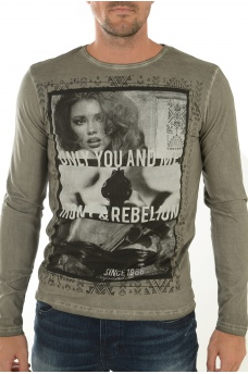 LUMIL - HOMME BIAGGIO JEANS