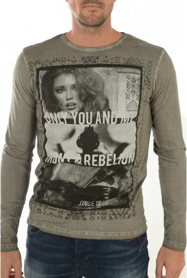 HOMME BIAGGIO JEANS: LUMIL