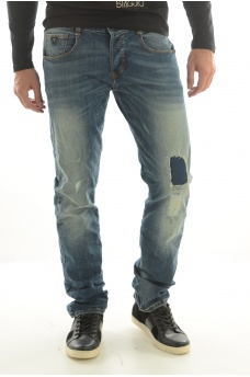 HOMME GUESS JEANS: M63AS3D21D2