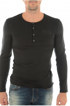 HOMME GUESS JEANS: U64M06LYO11