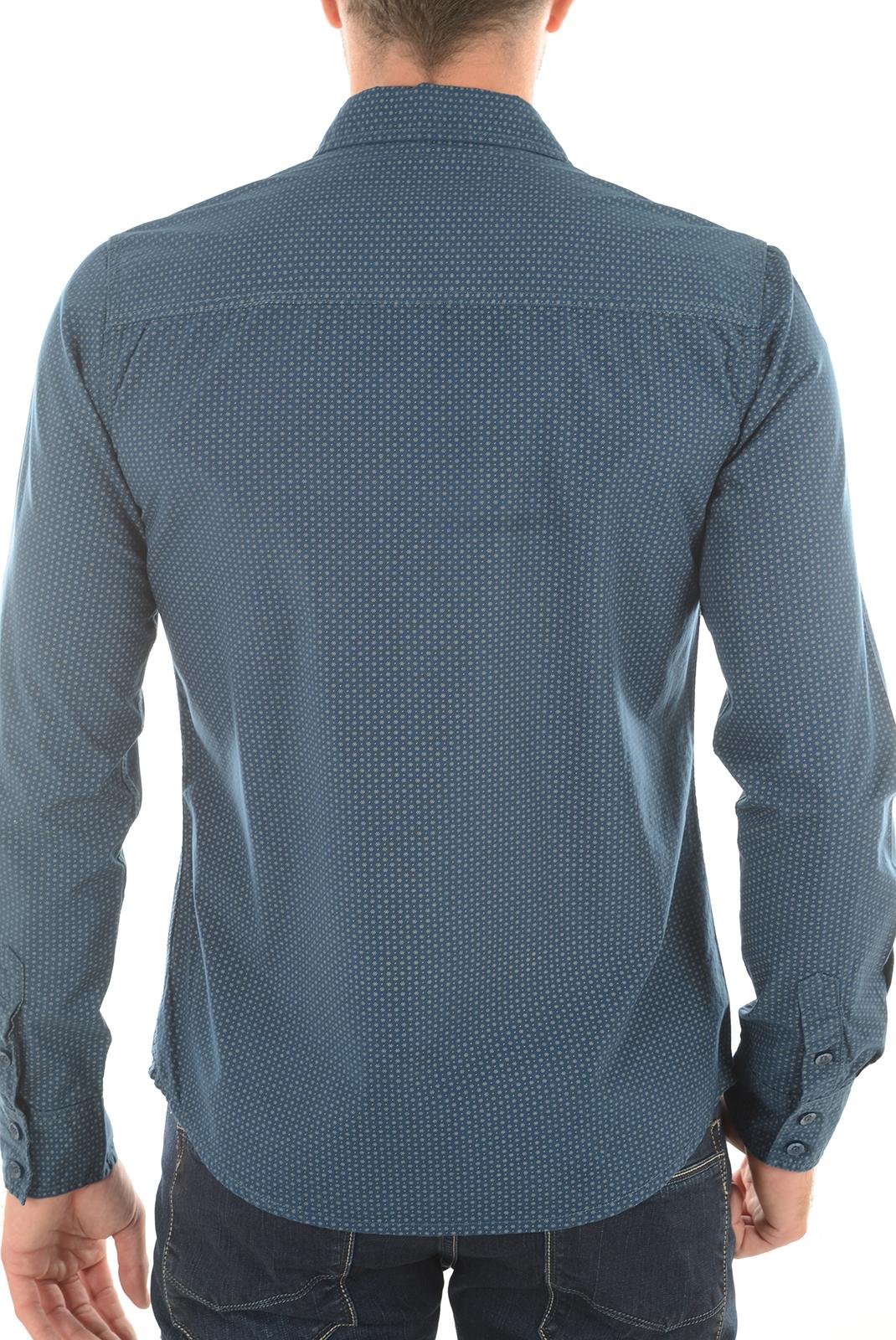 Chemises   Biaggio jeans CUDILA BLEU