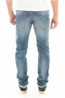 GUESS JEANS: M63AS3D2781