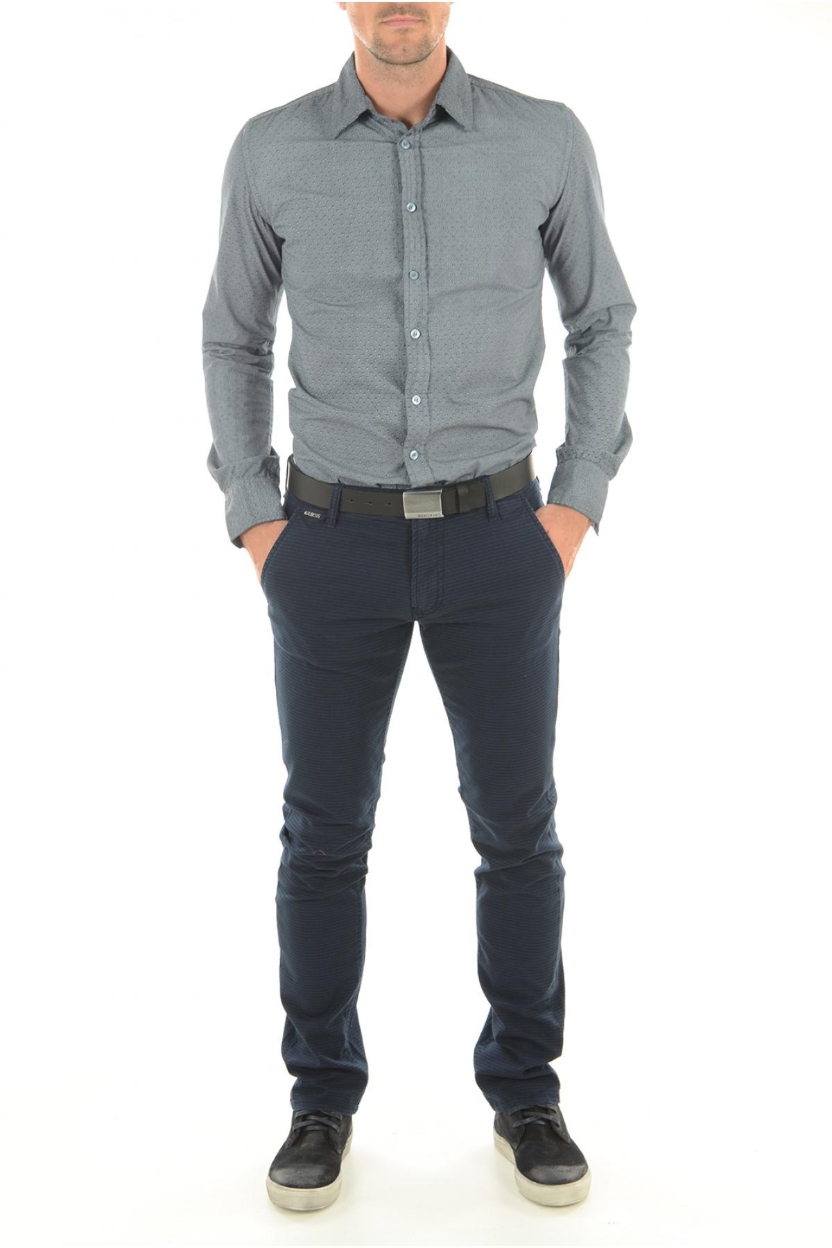 Chemise Printée Cordela - Biaggio Jeans