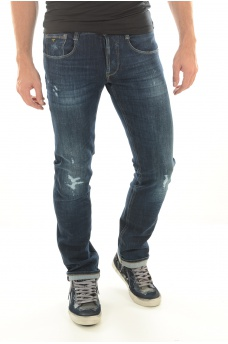 FMRG84SUE12 - HOMME GUESS JEANS