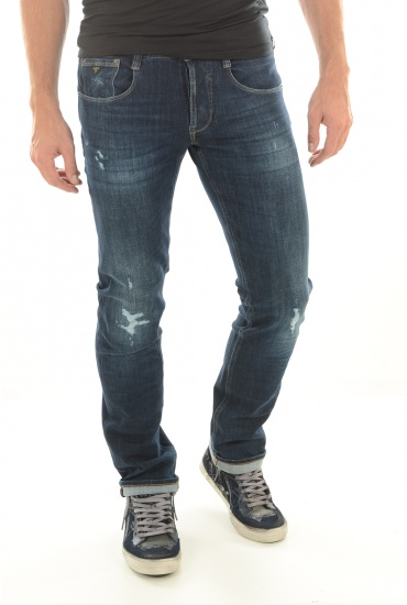 HOMME GUESS JEANS: FMRG84SUE12